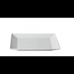 bord vierkant white Delight
