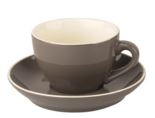 Palmer colors cappuccino grijs