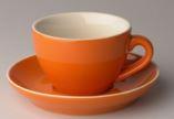 Palmer colors cappuccino orangje