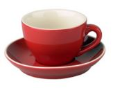 Palmer colors cappuccino rood