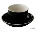 Palmer colors cappuccino zwart