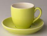 Palmer Robusta colors groen