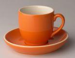 Palmer koffie colors oranje