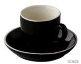 Palmer koffie 14cl colors zwart